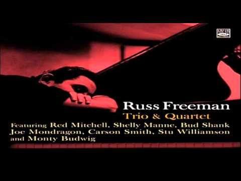 Russ freeman quartet invitation to the blues recorded two russ freeman quartet invitation to the blues recorded two weeks before i was born many thanks to jckdupp youtube for posting stopboris Choice Image