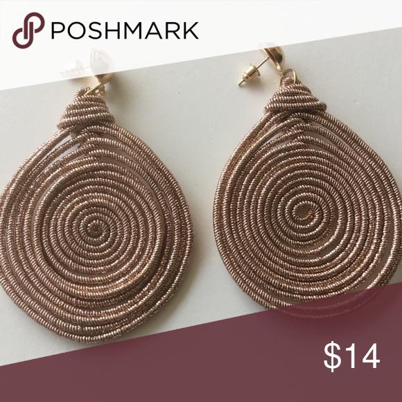 10🌺 Fashion earrings, Womens fashion jewelry, Spiral