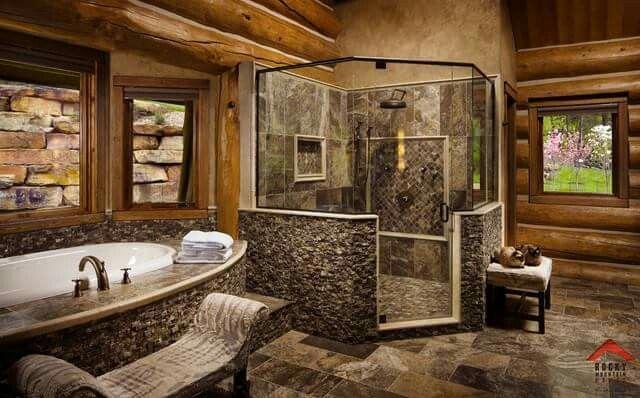 Bathroom Idea Dream Home Pinterest