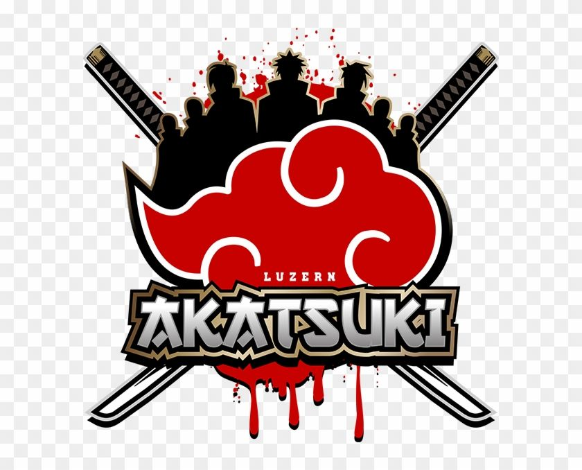Find Hd Png Akatsuki Logo Png Download Png Akatsuki Logo Transparent Png To Search And Download More Free Tran Anime Akatsuki Akatsuki Naruto Uzumaki Art