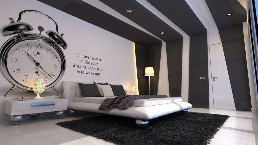 Amazing Designs For Walls In Bedrooms Inspiring Fine Bedroom Wall Design Ideas  Brilliant Bedroom Wall New Part 4