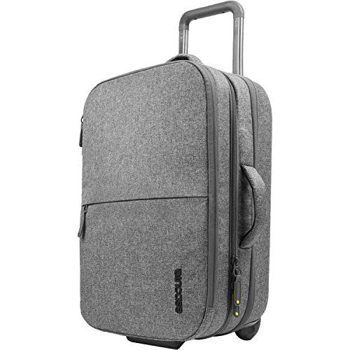 Incase Eo Travel Roller Heather Gray CL90019 >>> Be sure to check out this awesome product.