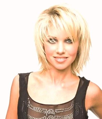 Bob Hairstyles For Fine Hair 32 best bob hairstyle images on pinterest hairstyles short hair 65 devastatingly cool haircuts for thin hair Choppy Bob Hairstyles For Fine Hair 2