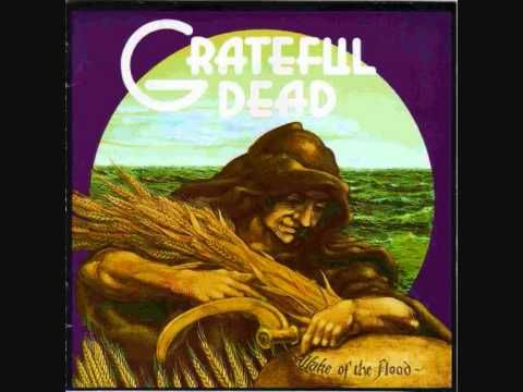 Grateful Dead - Stella blue