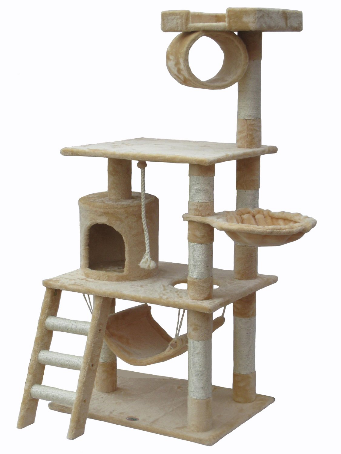 coolcattreehousecom helps you pick the best cat tree house cat  - cool cat tree house  time spent with a cat is never wasted