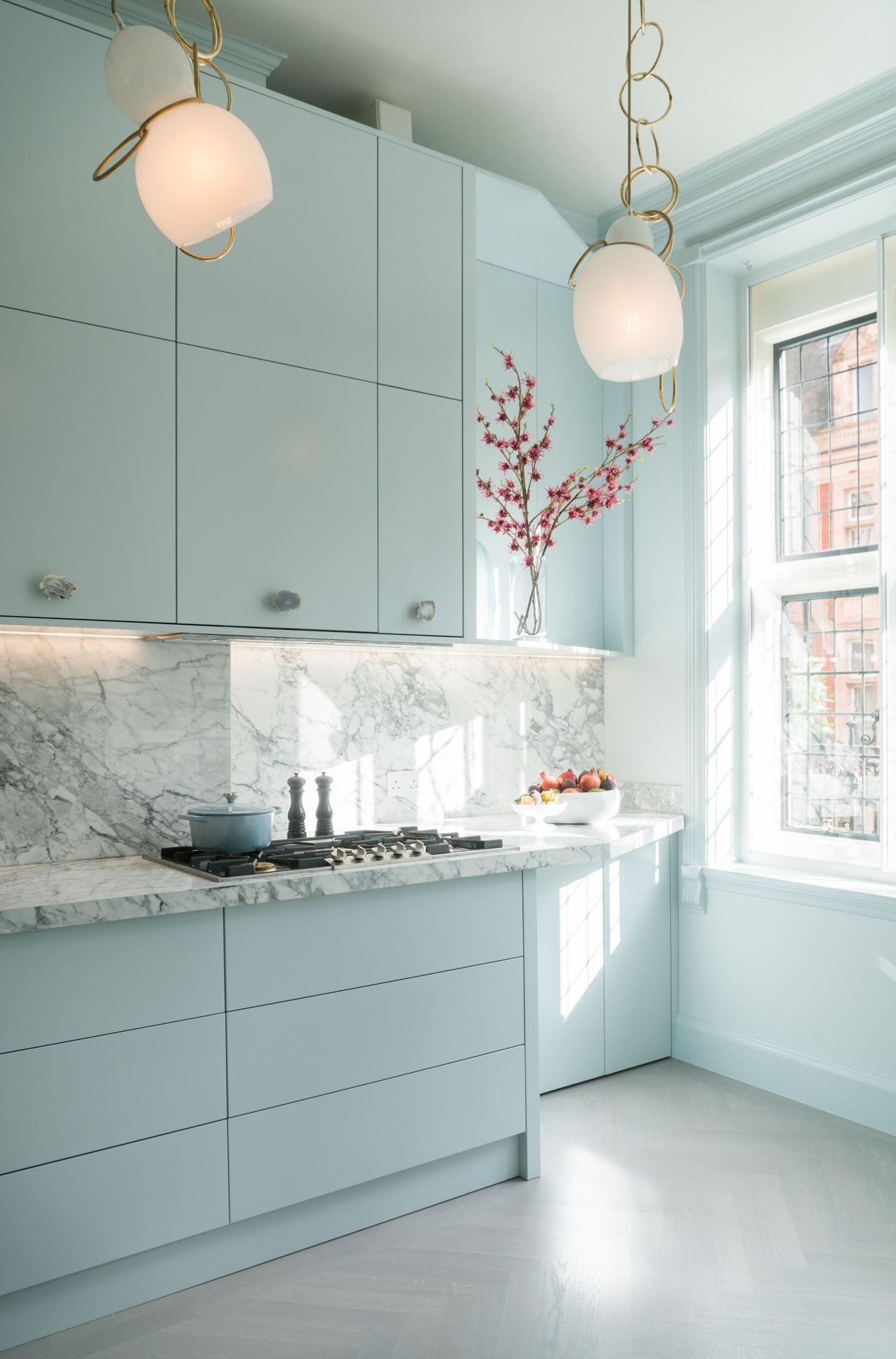 Amelia Carter Interiors | Designing individual and elegant spaces for an international clientele
