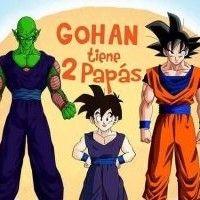 Superman y Gohan tienen dos papás - Blog de BabyCenter en Español