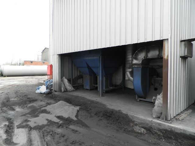 Yakıt Tankı İmalatı | EndüstriGM