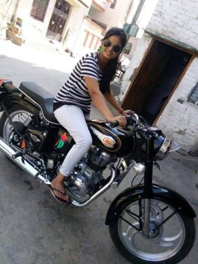 Pin On Women Who Ride