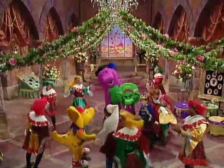 Barney Be My Valentine Love Barney Childhood Images Christmas Ornaments Valentine