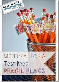 motivational test prep fourthgradefriends com pinterest