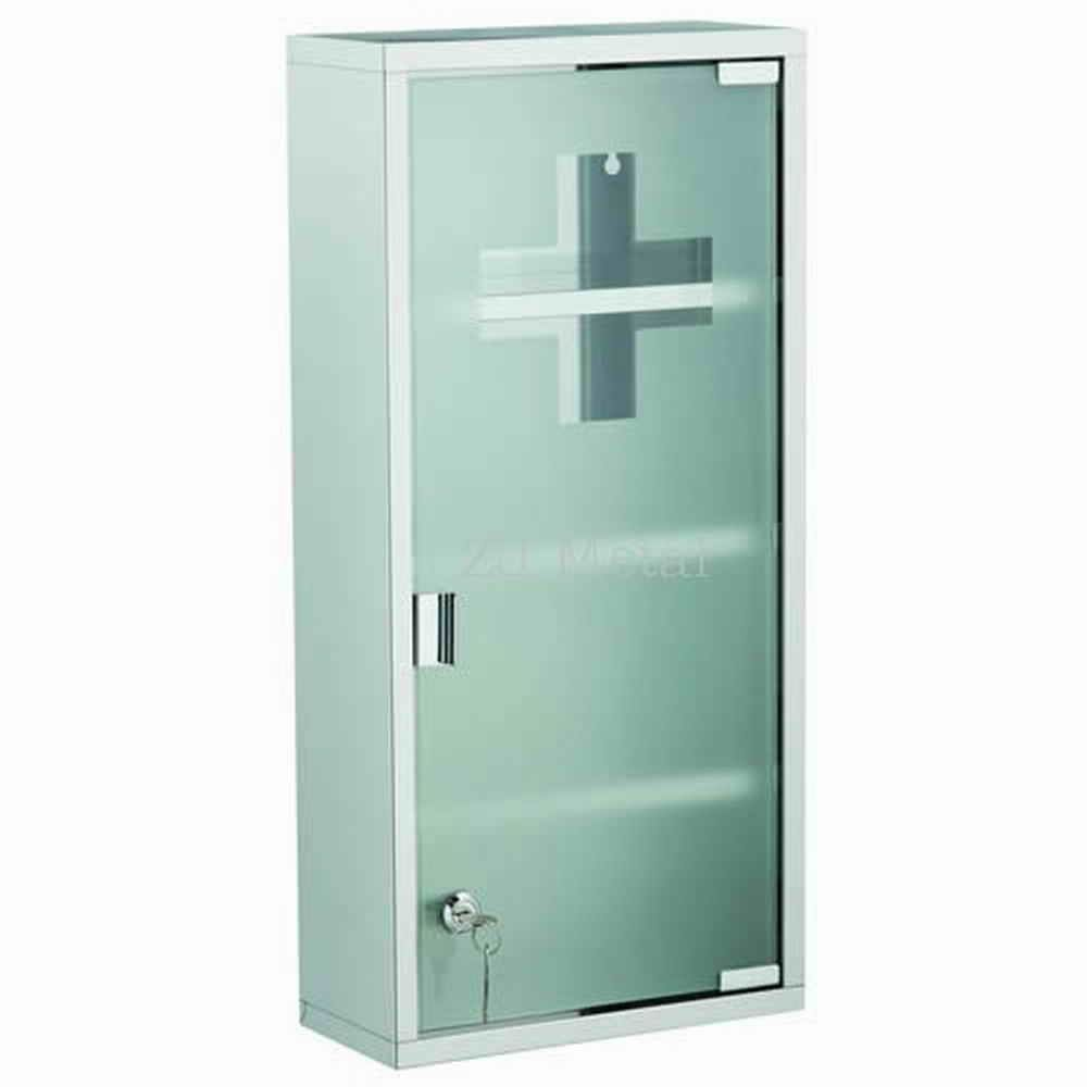 Bathroom Cabinets With Glass Doors   Bathroom Cabinets   Pinterest ...