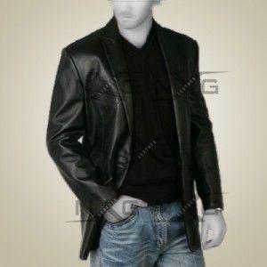 Leather Blazers Photo Album - Reikian