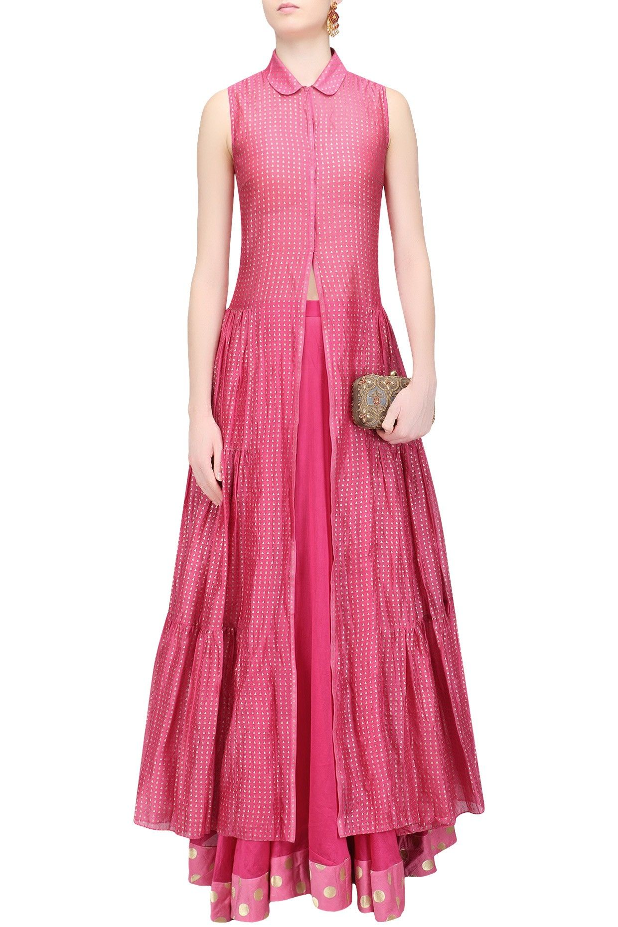 6daf43d3183 Myoho New Kurti, Celebrity Closets, Indian Dresses, Indian Outfits,  Designer Kurtis,
