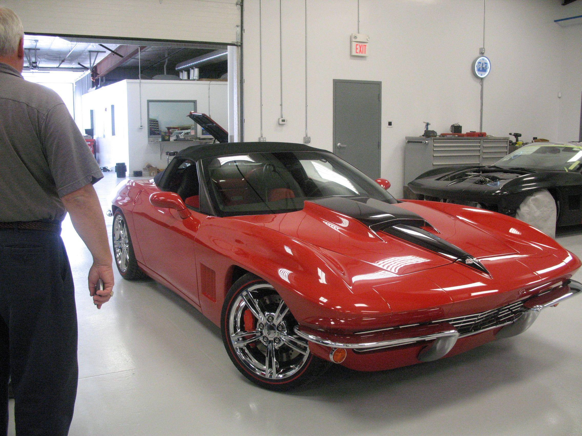 Karl Kustoms New Chevy Chevrolet Used Car Dealer