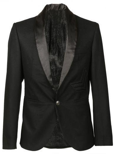 960d3d2f PIERRE BALMAIN Wool Blazer. #pierrebalmain #cloth #coats-jackets ...
