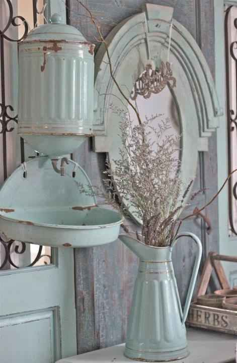 36 Fascinating Diy Shabby Chic Home Decor Ideas Shabby Chic