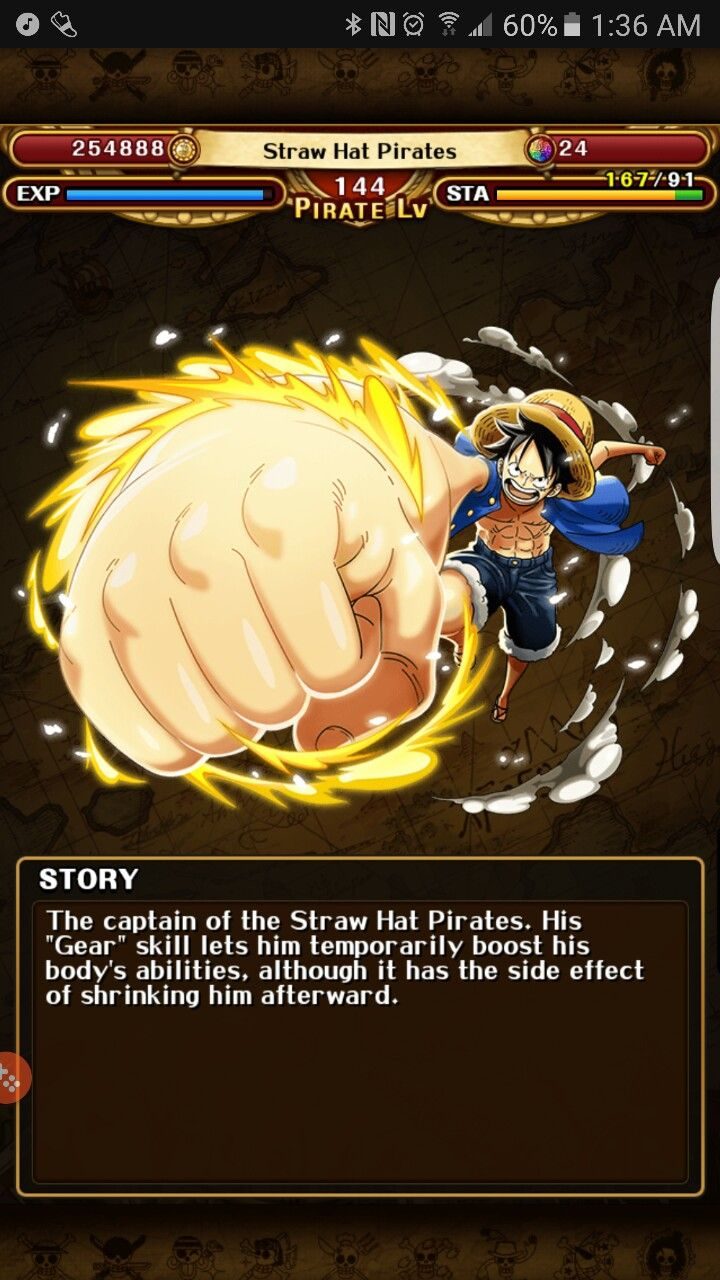 Gear 3 Monkey D Luffy Monkey D Luffy Gears Gear 3