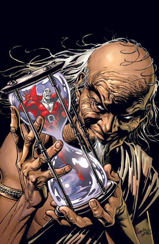 DEADMAN #9 by José Luis García-López