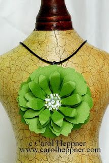 St. Pat's Day Necklace to Make