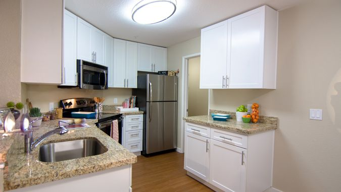 Attractive Kensington Place: Apartments In Sunnyvale, CA Amazing Pictures