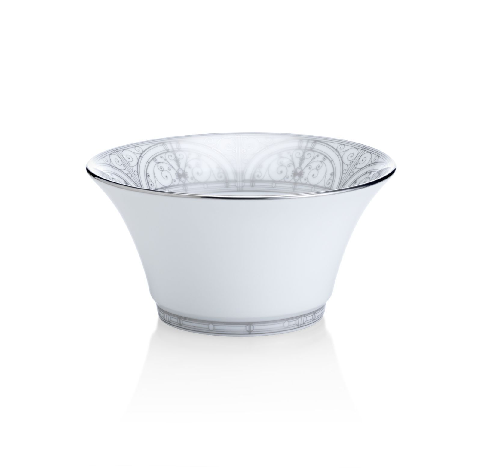 Belle Epoque Cereal Bowl by Haviland | Michael C. Fina