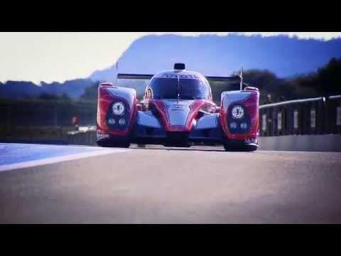Toyota TS030 Hybrid - Ein Auto für Gewinner (FIA WEC)