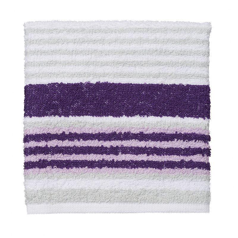The Big One® Stripe Washcloth,