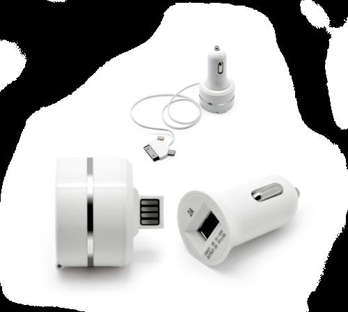 Havit Chargeur Auto Mini USB