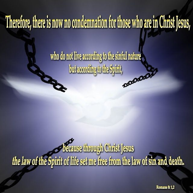Jesus Breaking Chains | There is power in the name of Jesus