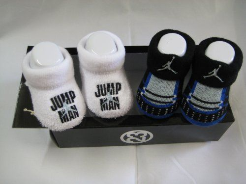 0186a389188 Nike Jordan Booties Baby Boy Infant 0-6 Months « Shoe Adds for your Closet