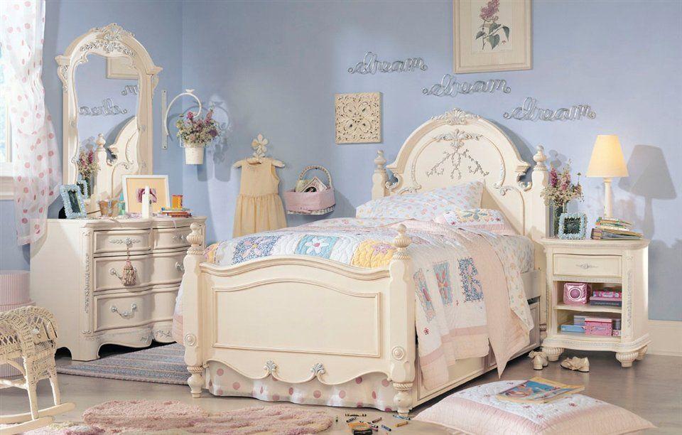 Wonderful Girl Bedroom Sets Girl Bedroom Sets Set Or Individual