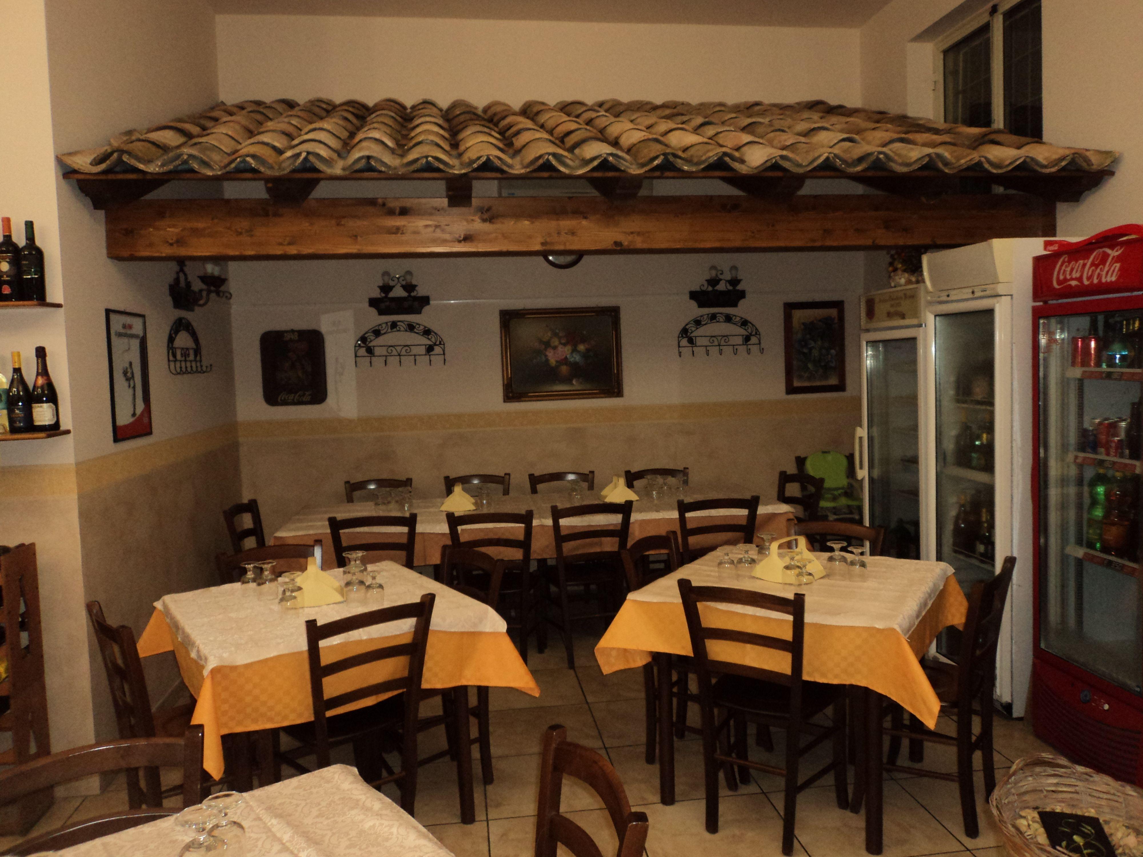 Ristorante ecosostenibile Sicilia:sale e pepe   Strutture ...