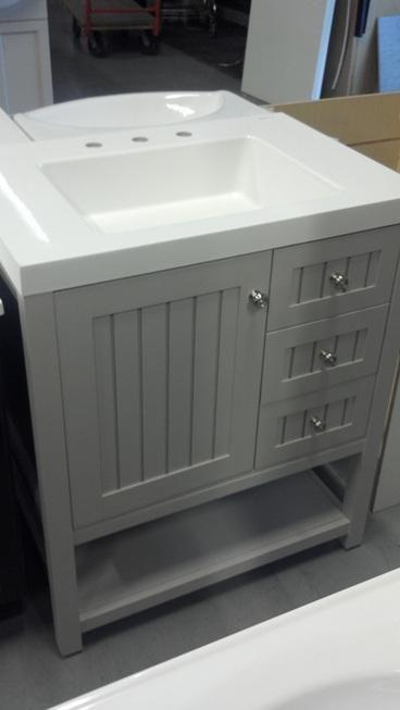 Decorative Bathroom Vanities | Builders Surplus Atlanta ...