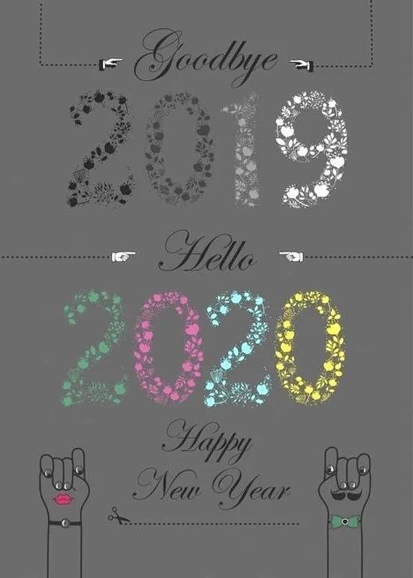 500 Best Happy New Year Wallpaper For Desktop Smartphone Newyearwallpaper In 2020 Happy New Year Quotes Happy New Year Wallpaper Happy New Year Greetings