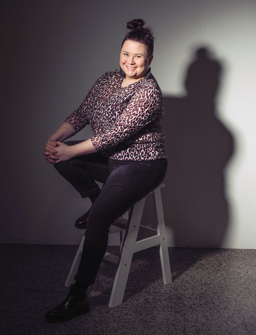 Henna Kauppila