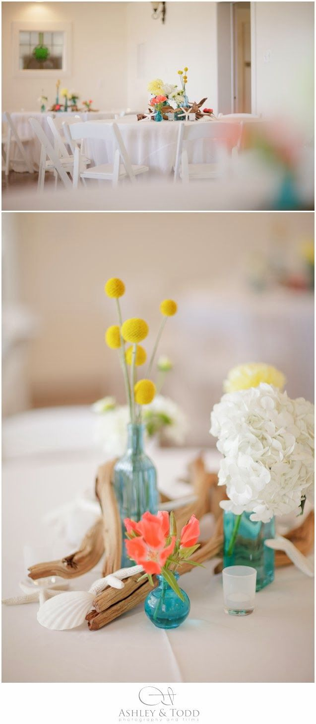 Caribbean Beach Theme Wedding Ashley & Todd Photography and Films ...