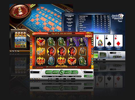 Netent Casino Sites