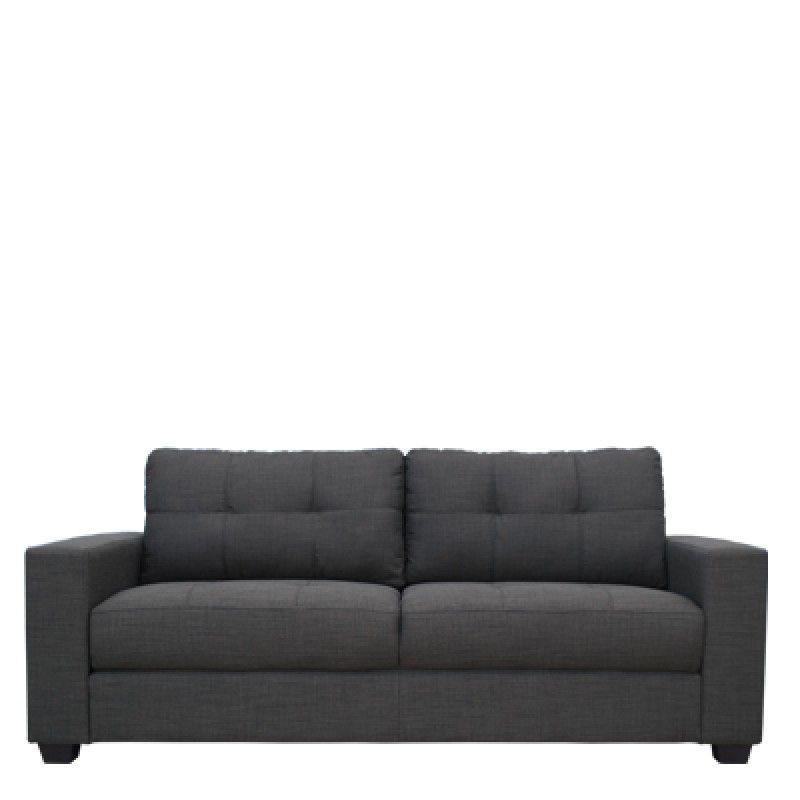 Greystone Linen Sofa $300 Urban Home | Hipster home decor ...