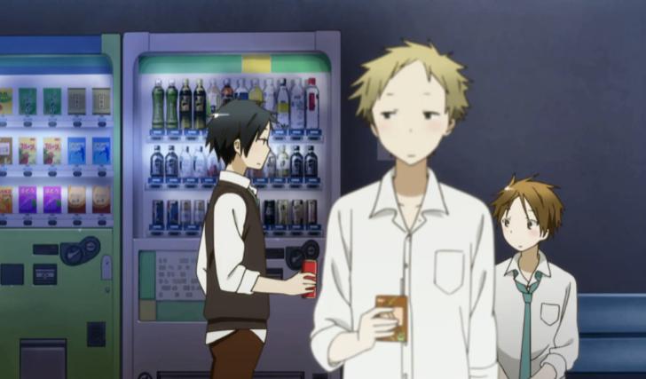 episode 10 Anime, Episodes, Adaptations