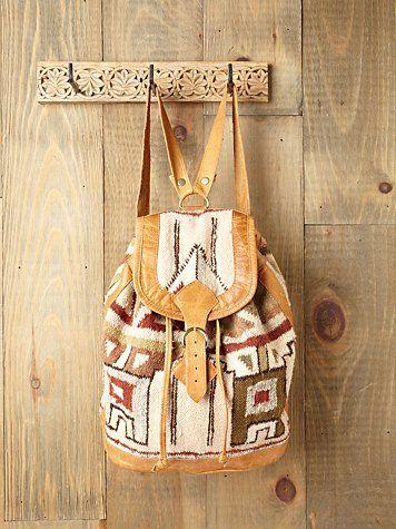 love back pack purses