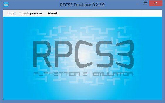 emulador ps3 para pc windows 7 32 bits download