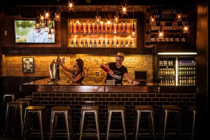 Drop Kick Murphys Bar Durban South Africa 04 Drop Kick Murphys Bar Durban South Africa Bar Furniture Design Durban South Africa Bar Design
