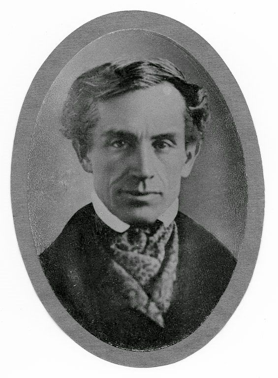 Samuel Morse (1791–1872) was an American inventor. He contributed ...