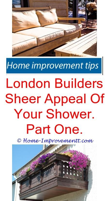 diy home improvement projects that can cause property damage best