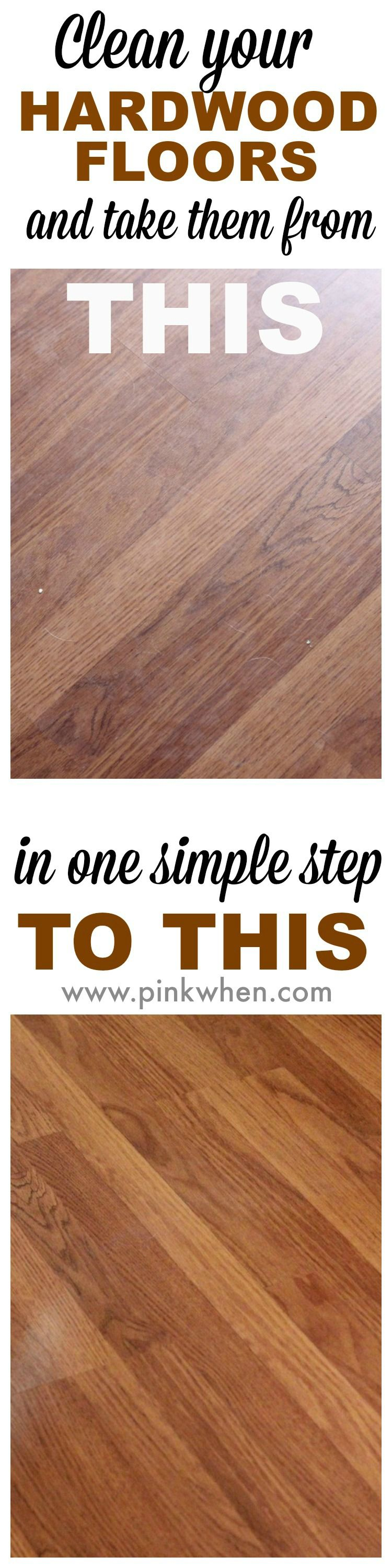 Take Care Of Your Hardwood Floor Cleaning To The Next Level And