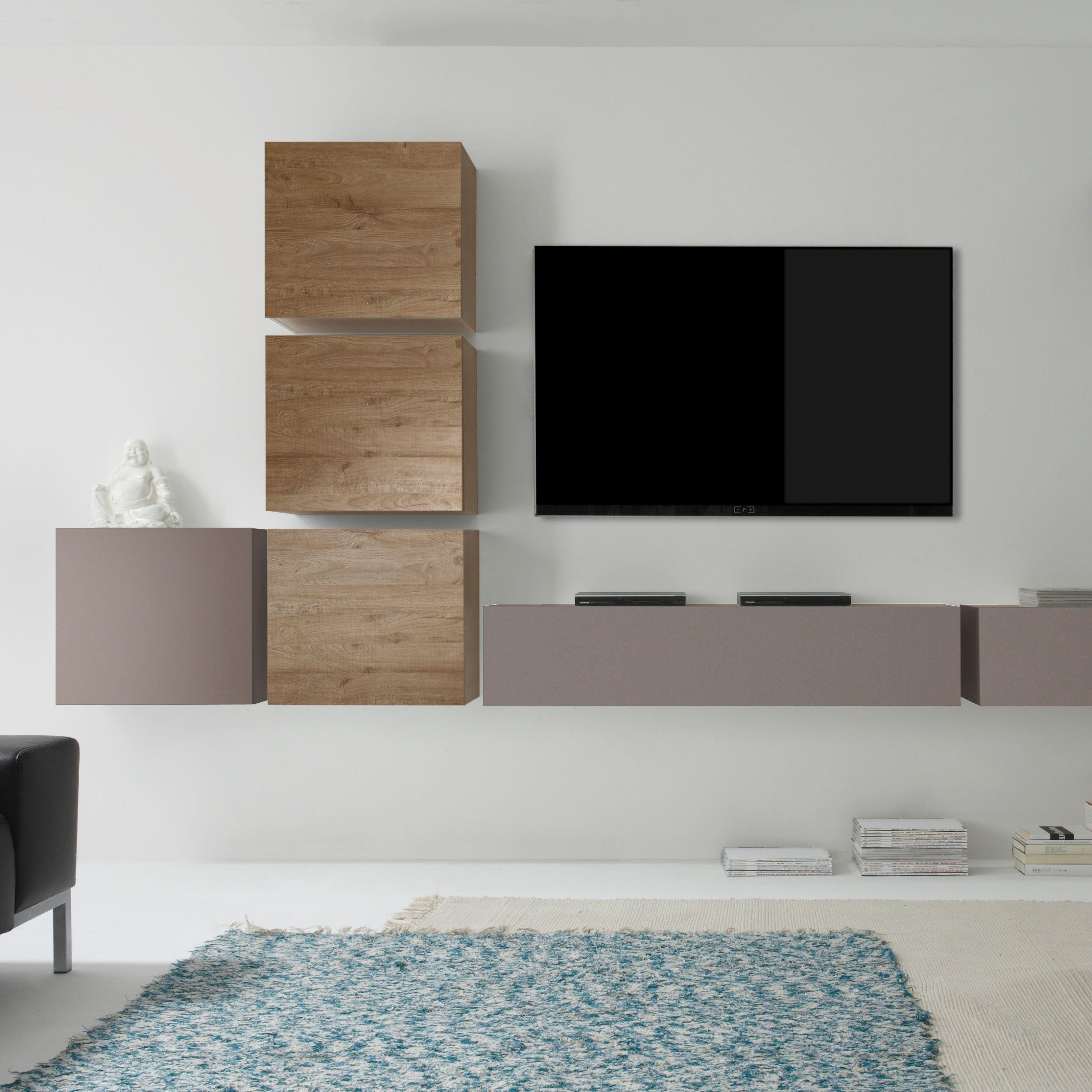 Wohnwand Como Vii Wohnaura Mobel Design Einrichten Idee Inneneinrichtung Interior Interiordesig Wohnzimmermobel Modern Skandinavische Wohnraume Wohnen