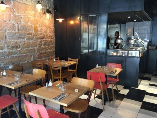 Lyon 1 : Loco By two Amigos (cuisine mexicaine) | Restaurant | Pinterest
