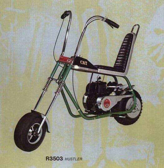 Pin On Hooked On Minibikes