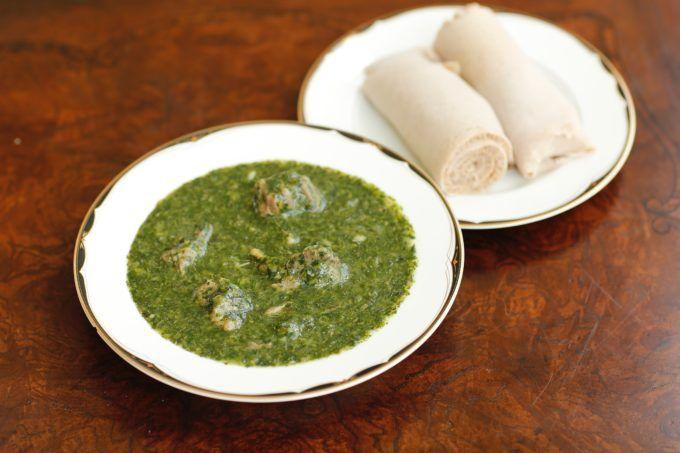 Molokhia Taste Of South Sudan Recipe Sudanese Food Egyptian Food African Food
